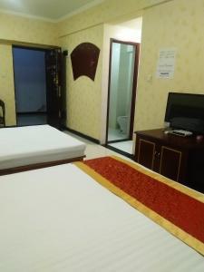 Xi'an Shuangxin Apartment, Hotels  Xi'an - big - 2