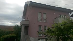 Kontina Apartments
