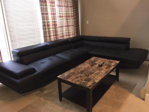 Olympic Suites, Appartamenti  Calgary - big - 21