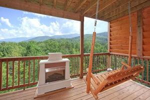Whispering Creek Holiday home, Holiday homes  Gatlinburg - big - 1