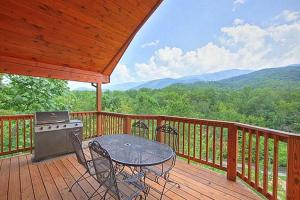 Whispering Creek Holiday home, Holiday homes  Gatlinburg - big - 3