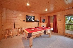 Whispering Creek Holiday home, Holiday homes  Gatlinburg - big - 4
