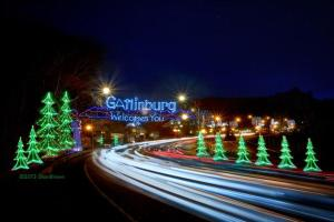 Whispering Creek Holiday home, Holiday homes  Gatlinburg - big - 24