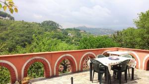 Villino Arcola, Ferienhäuser  Arcola - big - 40