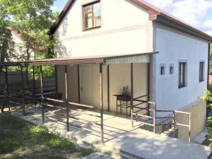 Guest house Shirokaya balka