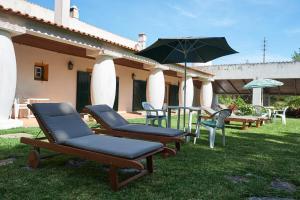 Very Quiet Place, Pensionen  Sintra - big - 56