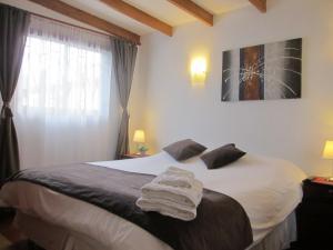 Hostal 7 Norte, Bed & Breakfasts  Viña del Mar - big - 16