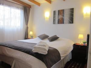 Hostal 7 Norte, Bed & Breakfasts  Viña del Mar - big - 48