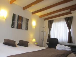 Hostal 7 Norte, Bed & Breakfasts  Viña del Mar - big - 49