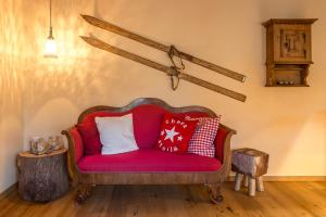 Chesa Staila Hotel - B&B, Bed and Breakfasts  La Punt-Chamues-ch - big - 87