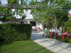 Gvačić House, Apartments  Supetarska Draga - big - 29
