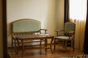 Отель Старый город - фото 12