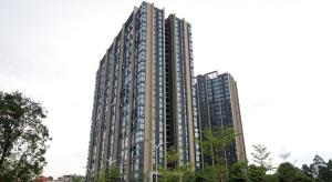 Guangzhou Xing Yi International Apartment(Changlong Huamei International)