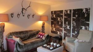 Design - Appartement - Crans