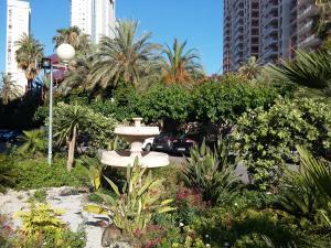 Apartment Hannibal Benidorm, Apartmány  Cala de Finestrat - big - 29