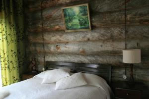 Дом для отпуска Сияние Севера, Ловозеро