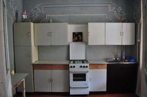 Nukri Guest House, Penziony  Gori - big - 36