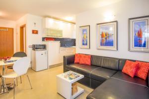 obrázek - Apartment Zarok 15