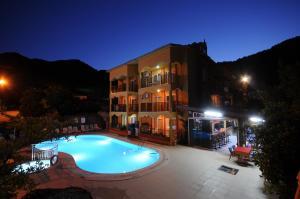 obrázek - Kleopatra Apartments Icmeler