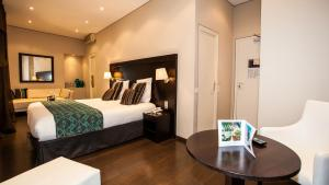 Paris Rome, Hotely  Menton - big - 17