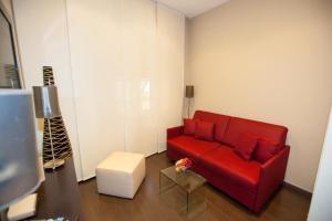 Paris Rome, Hotely  Menton - big - 30