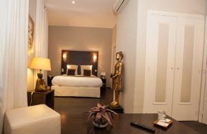Paris Rome, Hotely  Menton - big - 27