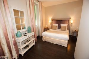 Paris Rome, Hotely  Menton - big - 21