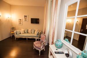 Paris Rome, Hotely  Menton - big - 16