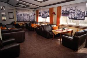 Отель Старый город - фото 2