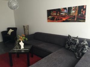Anton-Ulrich Apartment