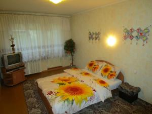 Апартаменты На Врублевского 58 - фото 1