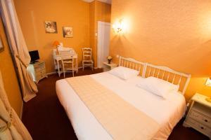 Paris Rome, Hotely  Menton - big - 11