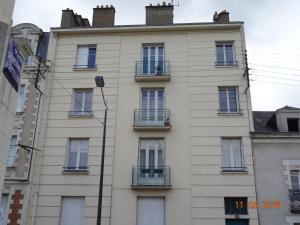 La Bohème, Apartmány  Nantes - big - 27