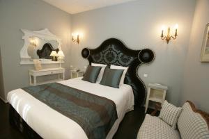 Paris Rome, Hotely  Menton - big - 12