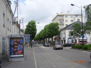 La Bohème, Apartmány  Nantes - big - 7