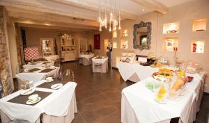 Paris Rome, Hotely  Menton - big - 45