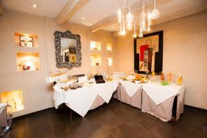 Paris Rome, Hotely  Menton - big - 47