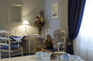 Paris Rome, Hotely  Menton - big - 35