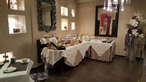 Paris Rome, Hotely  Menton - big - 42