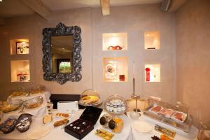 Paris Rome, Hotely  Menton - big - 40