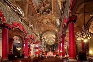Paris Rome, Hotely  Menton - big - 48