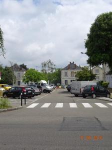 La Bohème, Apartmány  Nantes - big - 6