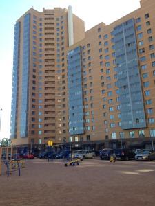 Apartmenty na Privokzalnoy 1A