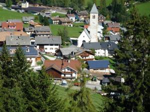 Hirschenhof, Bauernhöfe  Toblach - big - 25