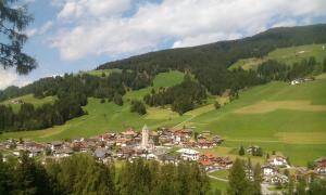 Hirschenhof, Bauernhöfe  Toblach - big - 24