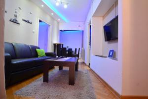 Belgrade Apartments