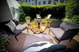 Apartment Sunshine - Aquarius Complex