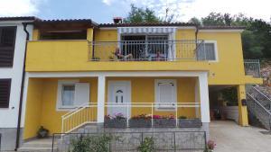 Apartments Turina, Апартаменты  Sveti Juraj - big - 33