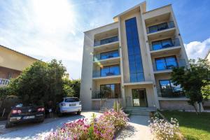 Apartments Matkovic Lux