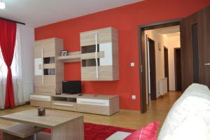 Apartament in Complex Rezidential
